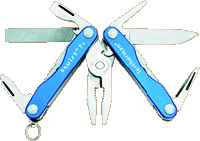 Leatherman Squirt